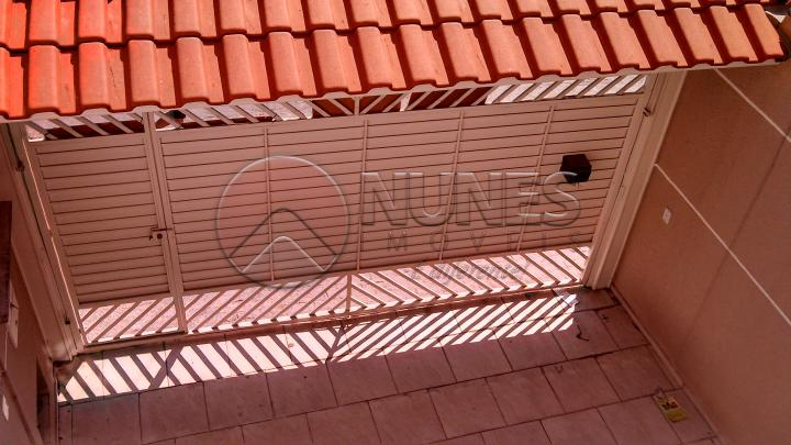 Casa de 4 dormitórios em Vila Osasco, Osasco - SP