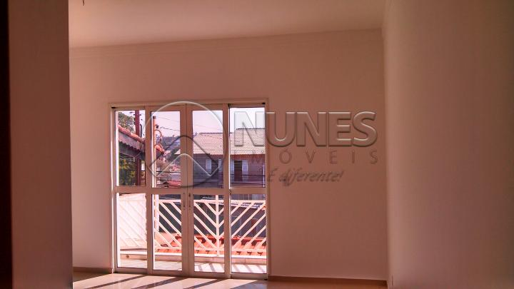 Casa Sobrado de 4 dormitórios à venda em Vila Osasco, Osasco - SP