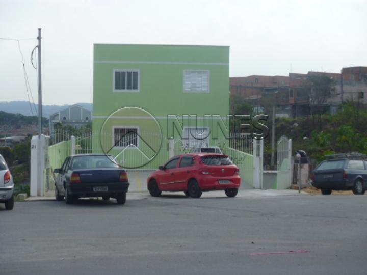 Alugar Apartamento / Apartamento em Itapevi. apenas R$ 850,00