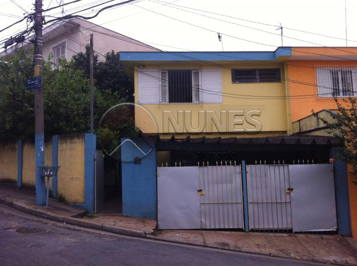 Casa Sobrado de 2 dormitórios à venda em Vila Polopoli, São Paulo - SP