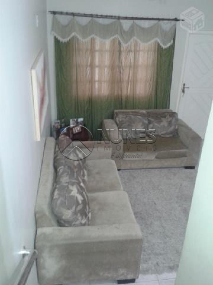Casa de 3 dormitórios em Jardim Tupanci, Barueri - SP