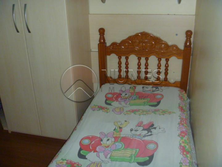 Apartamento de 3 dormitórios em Jardim Sindona, Osasco - SP