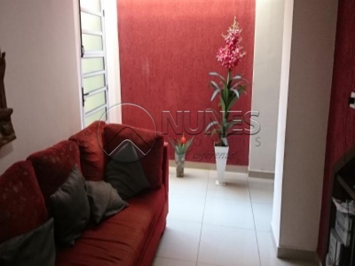 Sobrado de 4 dormitórios à venda em Cidade Das Flores, Osasco - SP