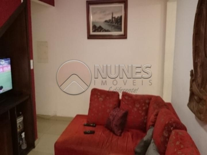 Casa Sobrado de 4 dormitórios à venda em Conjunto Residencial Morro Do Farol, Osasco - SP
