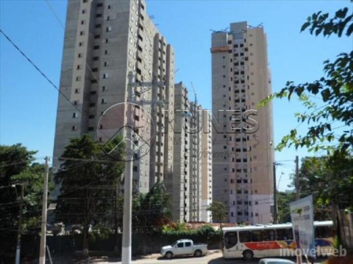 Apartamento de 3 dormitórios em Jardim Maria Helena, Barueri - SP