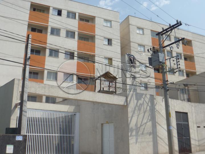 Apartamento Padrao de 2 dormitórios à venda em Fazendinha, Osasco - SP