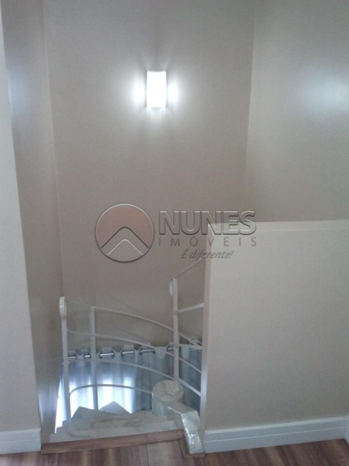 Apartamento de 4 dormitórios em Jardim Conceição, Osasco - SP