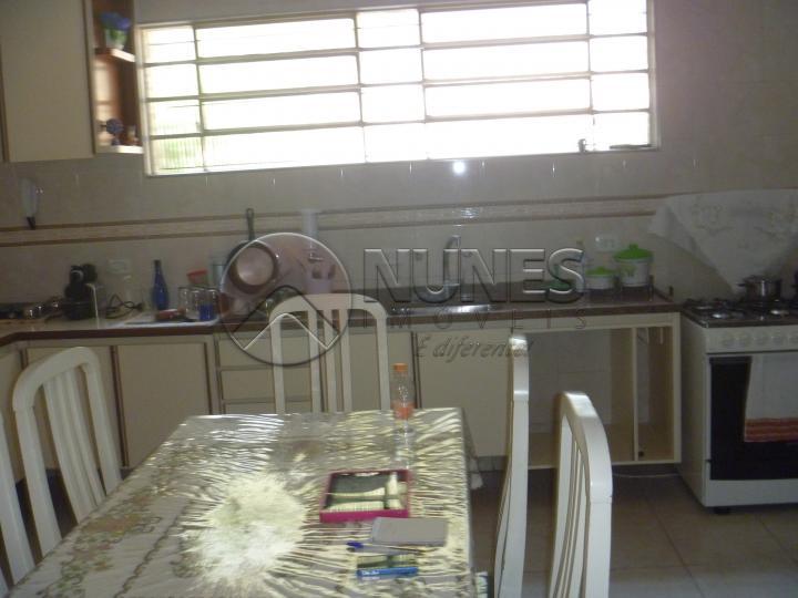 Casa de 3 dormitórios em Bela Vista, Osasco - SP
