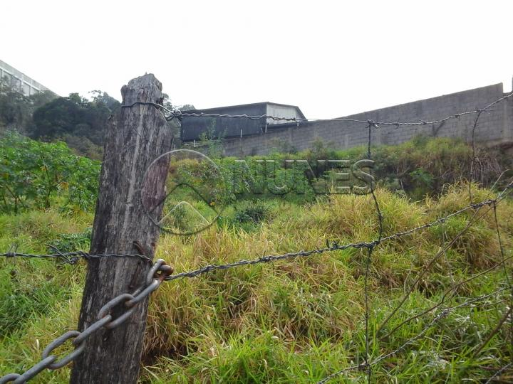 Terreno em Vila Industrial, Barueri - SP
