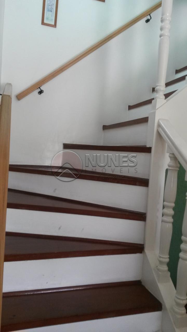 Sobrado de 3 dormitórios à venda em Jardim D'abril, Osasco - SP