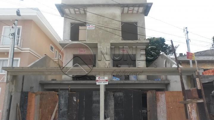 Casa Sobrado de 4 dormitórios à venda em Bela Vista, Osasco - SP