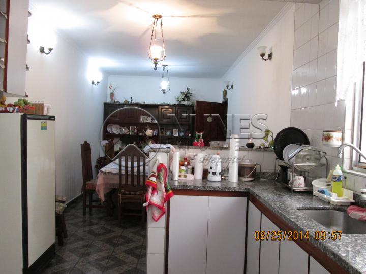 Casa Terrea de 3 dormitórios à venda em Jardim Das Flores, Osasco - SP