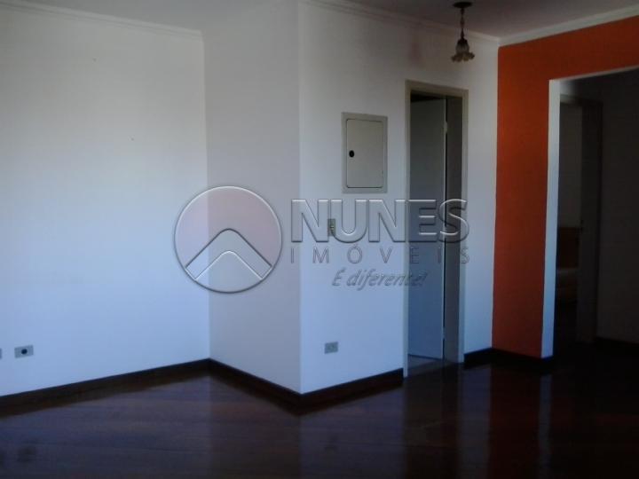 Apartamento de 2 dormitórios à venda em Jardim Jaguaribe, Osasco - SP