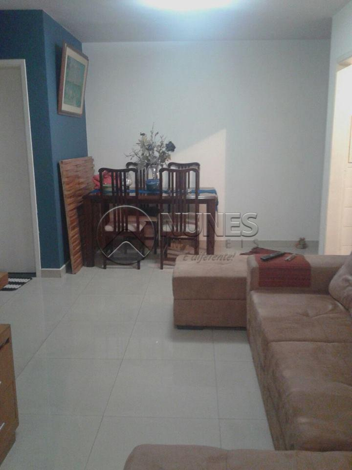Apartamento de 2 dormitórios à venda em Jardim Sindona, Osasco - SP