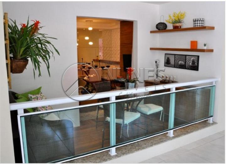 Apartamento de 3 dormitórios em Granja Viana, Cotia - SP