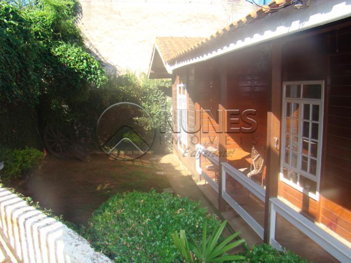 Casa Terrea de 3 dormitórios à venda em Parque Fernão Dias, Santana De Parnaíba - SP