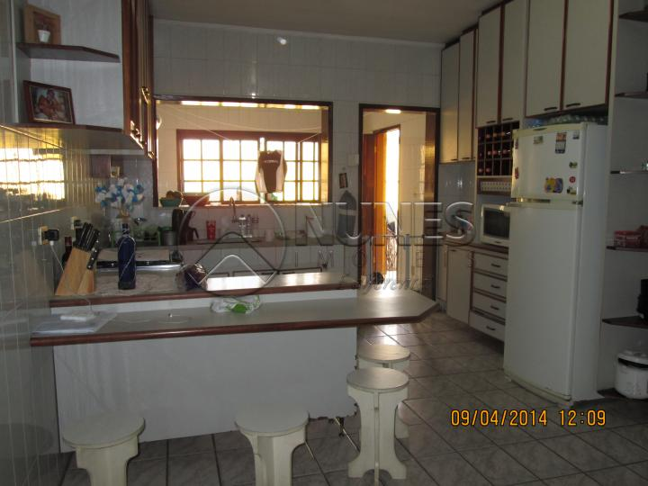 Casa Terrea de 3 dormitórios à venda em Jardim Piratininga, Osasco - SP