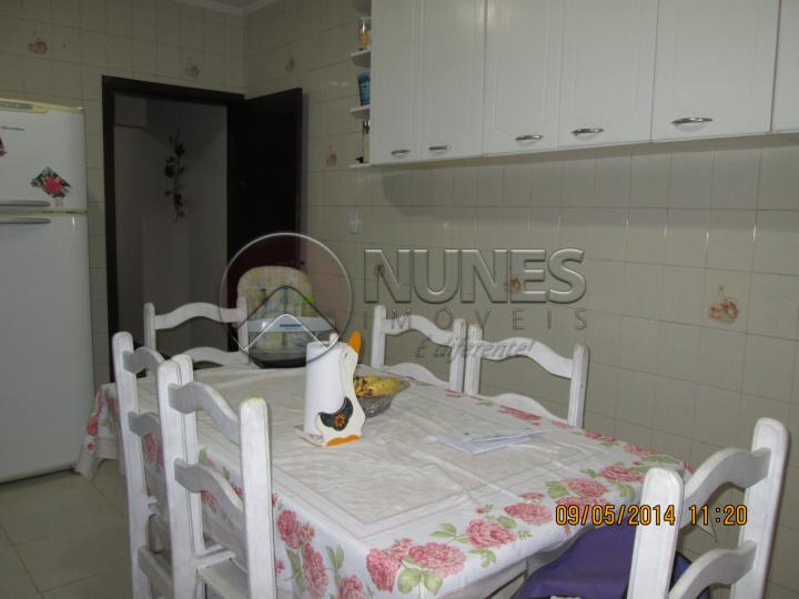 Casa Sobrado de 3 dormitórios à venda em Jardim Oriental, Osasco - SP