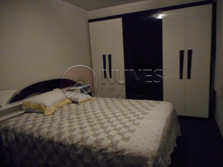 Casa de 3 dormitórios em Metalúrgicos, Osasco - SP