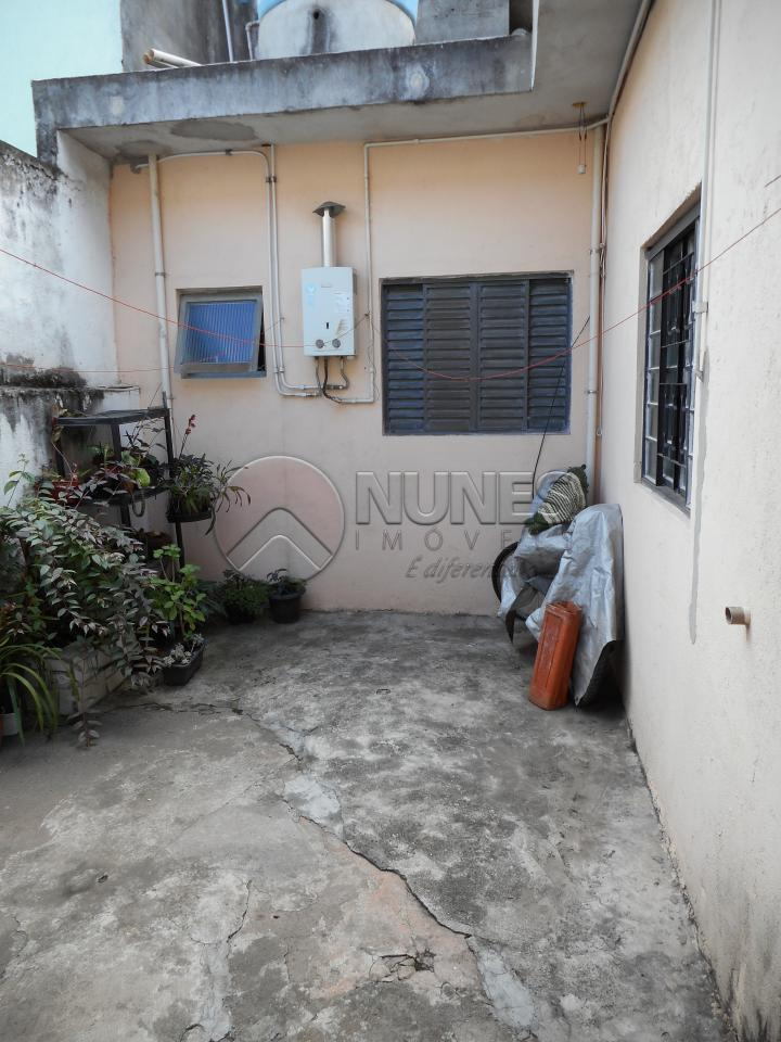 Sobrado de 2 dormitórios à venda em Jardim Cipava, Osasco - SP