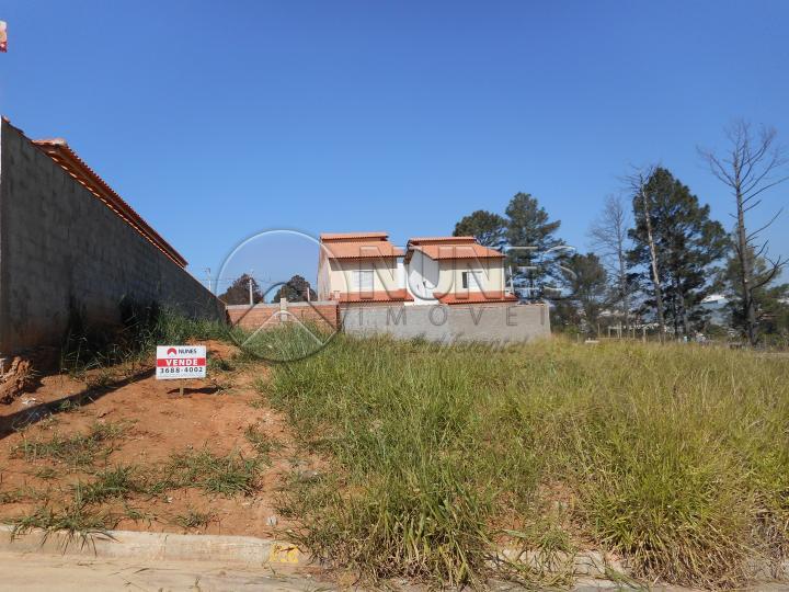 Lote / Terreno Residencial à venda em Terra Baixa, Araçariguama - SP