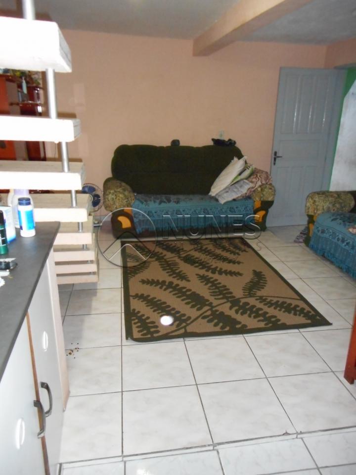 Casa Casa Assobradada de 4 dormitórios à venda em Jardim Pestana, Osasco - SP