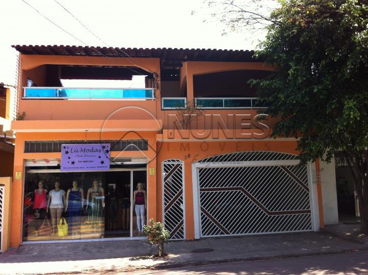 Casa Sobrado de 3 dormitórios à venda em Jardim Joelma, Osasco - SP