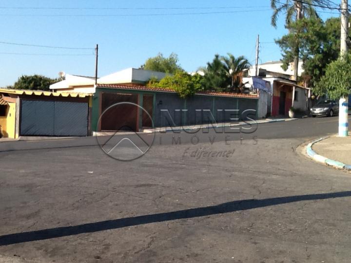 Lote / Terreno Residencial à venda em Jardim Paraiso, Barueri - SP