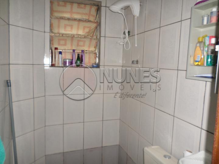 Apartamento de 2 dormitórios em Vila Pestana, Osasco - SP