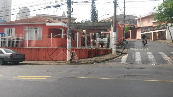 Lote / Terreno Residencial à venda em Jardim Jaguaribe, Osasco - SP