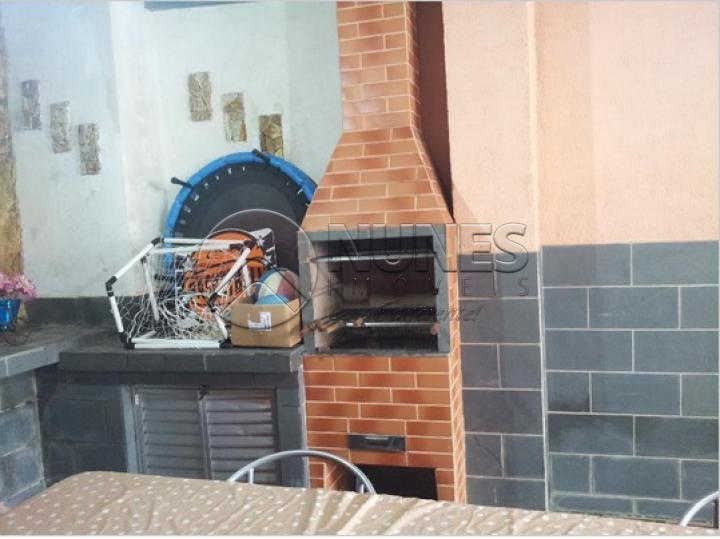 Casa de 2 dormitórios em Vila Jaguara, São Paulo - SP