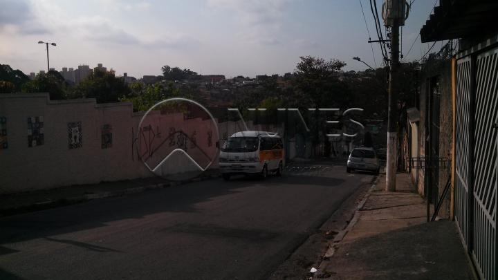 Casa de 2 dormitórios à venda em Jardim Conceição, Osasco - SP
