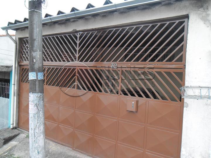 Casa Casa Assobradada de 3 dormitórios à venda em Jardim Novo Osasco, Osasco - SP