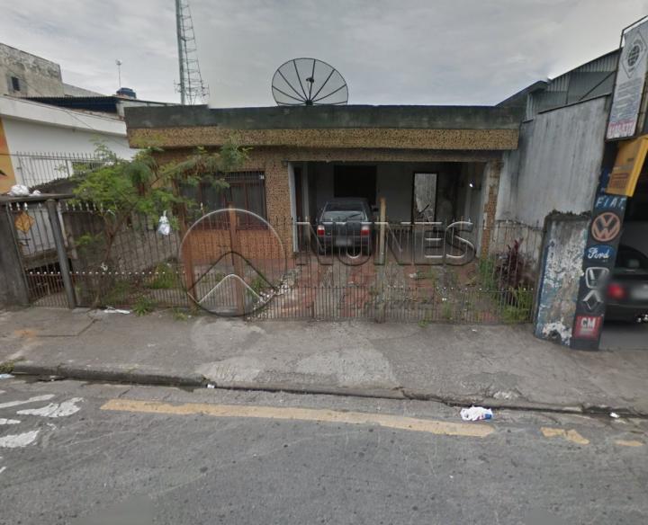 Casa Terrea de 3 dormitórios à venda em Vila Marcondes, Carapicuíba - SP