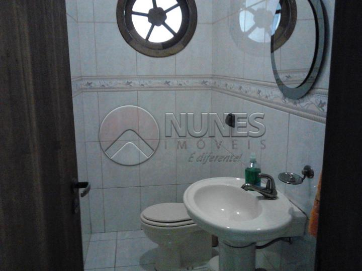 Sobrado de 2 dormitórios à venda em Vila Quitaúna, Osasco - SP