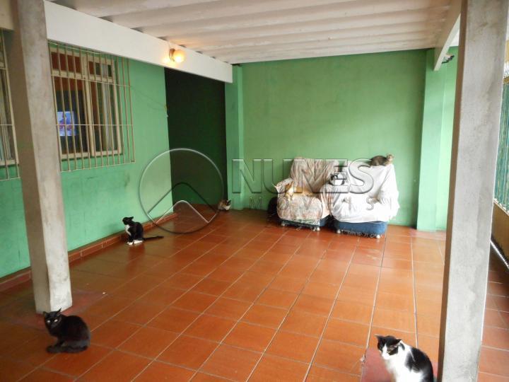 Casa de 2 dormitórios à venda em Jardim Oriental, Osasco - SP