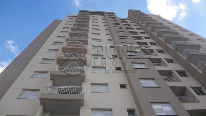 Apartamento à venda em Pestana, Osasco - SP