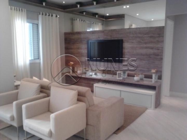 Apartamento em Conjunto Residencial Morro Do Farol, Osasco - SP