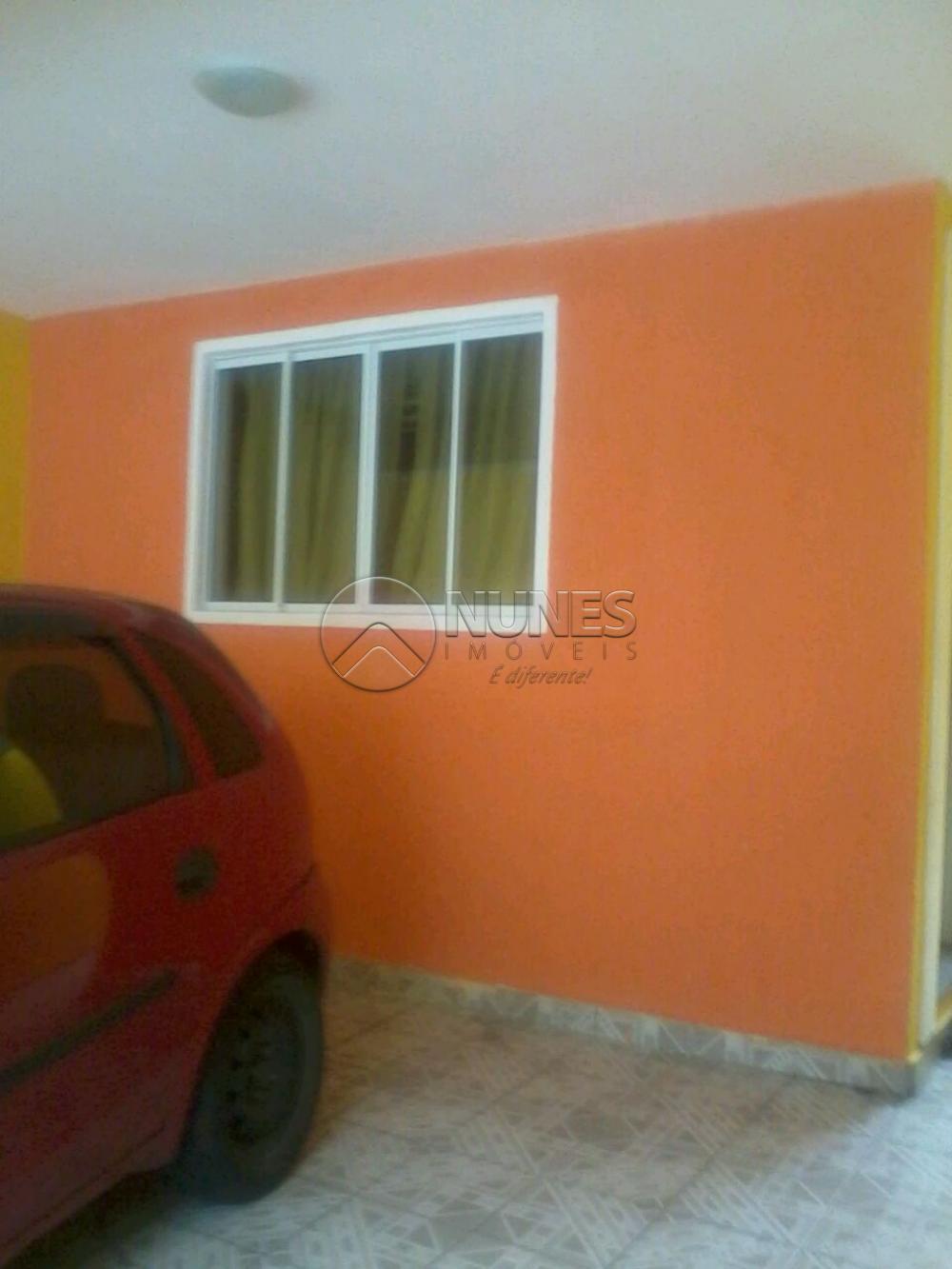 Casa De Condominio de 3 dormitórios à venda em Jardim Cirino, Osasco - SP