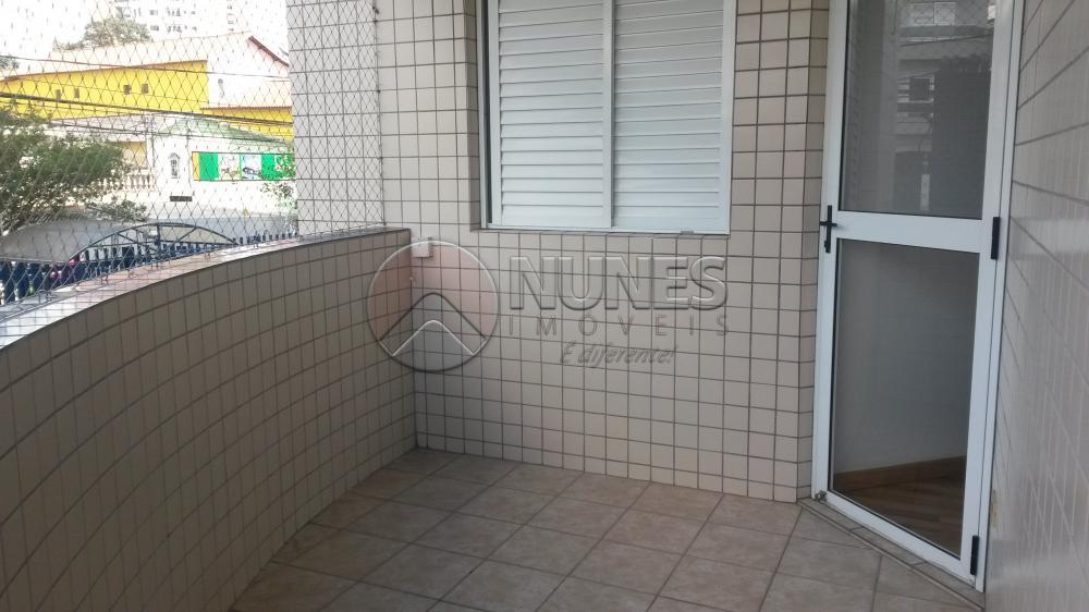 Apartamento de 2 dormitórios em Vila Osasco, Osasco - SP