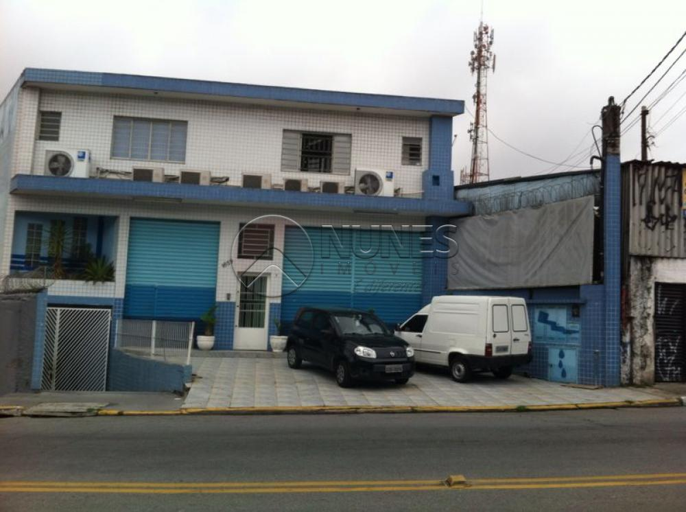 Comercial Predio à venda em Vila Dos Remédios, Osasco - SP