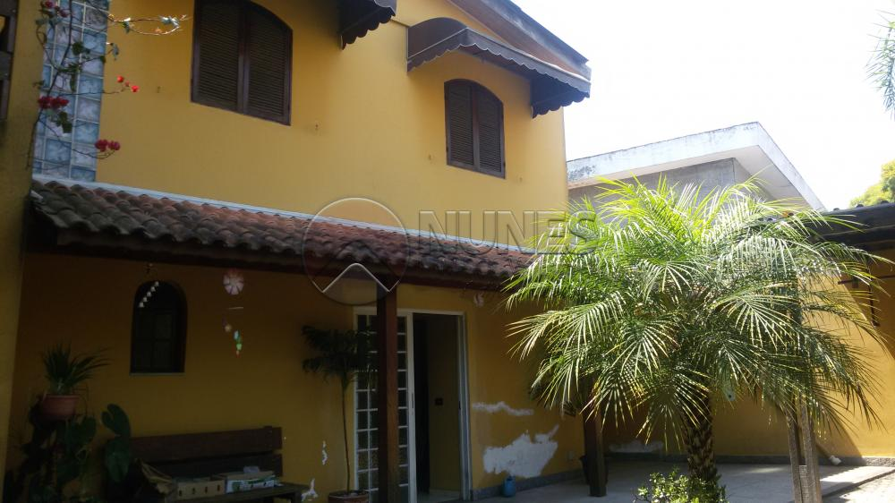 Casa Sobrado de 3 dormitórios à venda em Jardim D'abril, São Paulo - SP