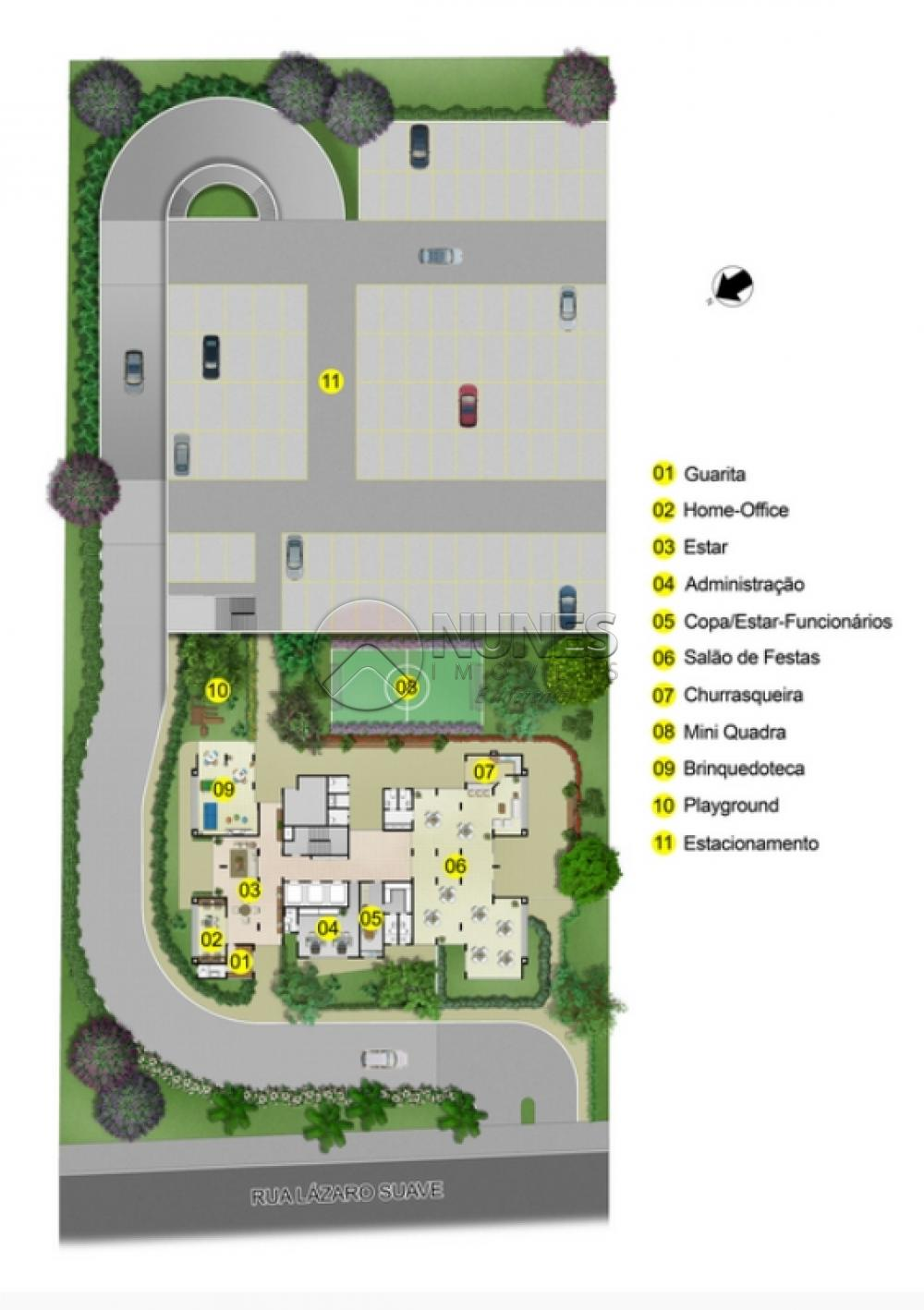 Apartamento Padrao de 3 dormitórios à venda em Bussocaba City, Osasco - SP