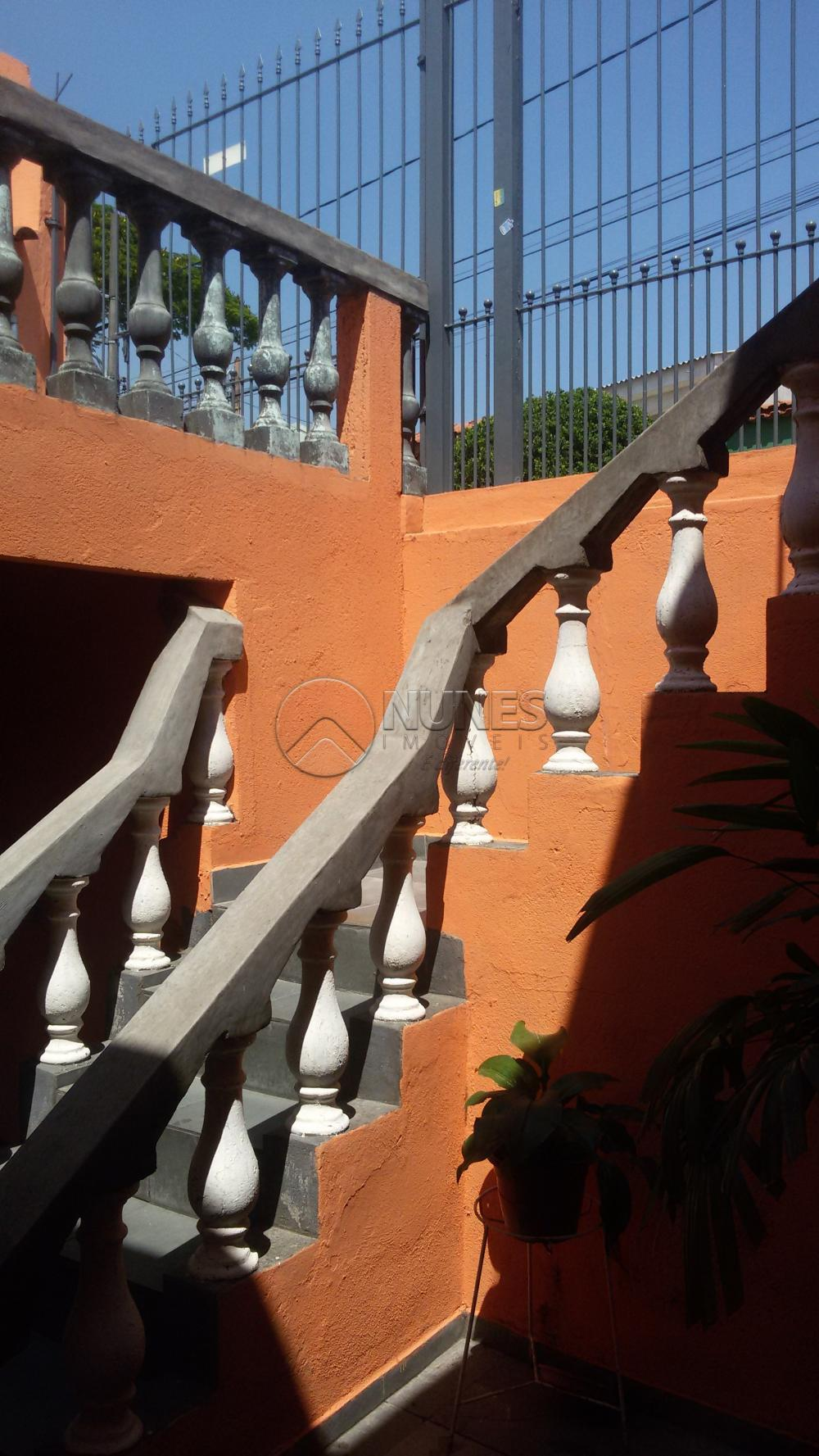 Casa à venda em Jardim D'abril, São Paulo - SP