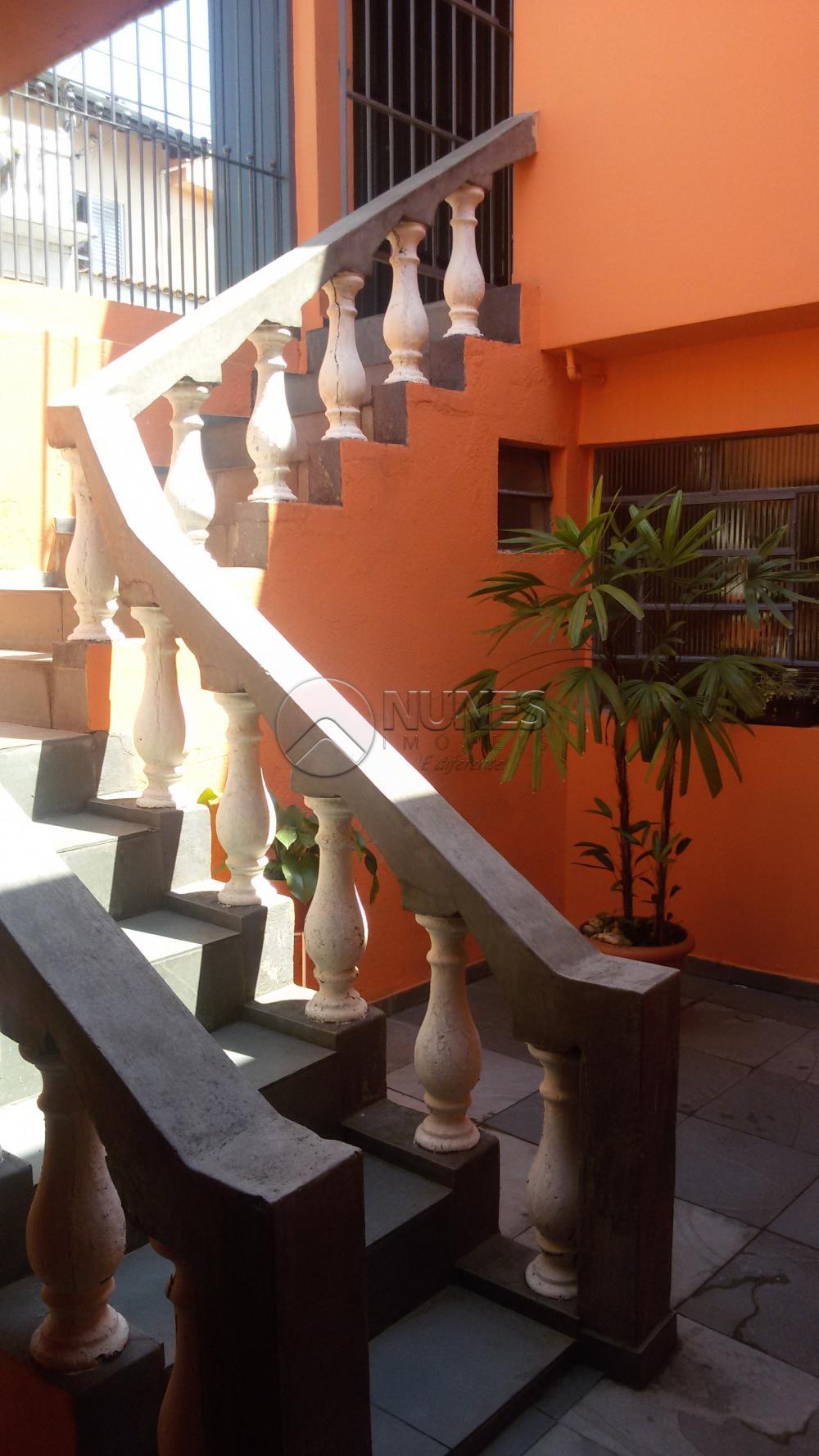 Casa em Jardim D'abril, São Paulo - SP