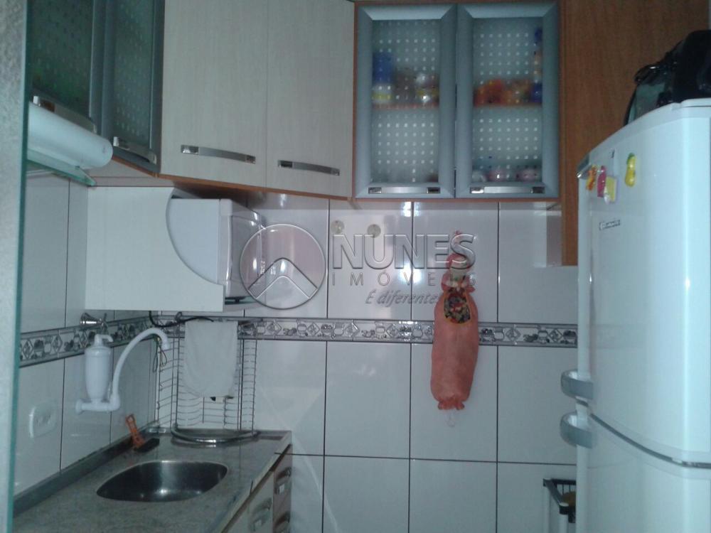 Apartamento de 2 dormitórios à venda em Vila Lourdes, Carapicuíba - SP