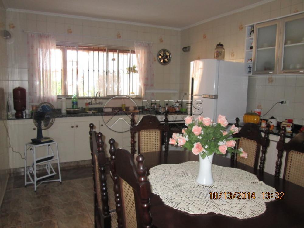 Casa Terrea de 3 dormitórios à venda em Jardim Santo Antonio, Osasco - SP