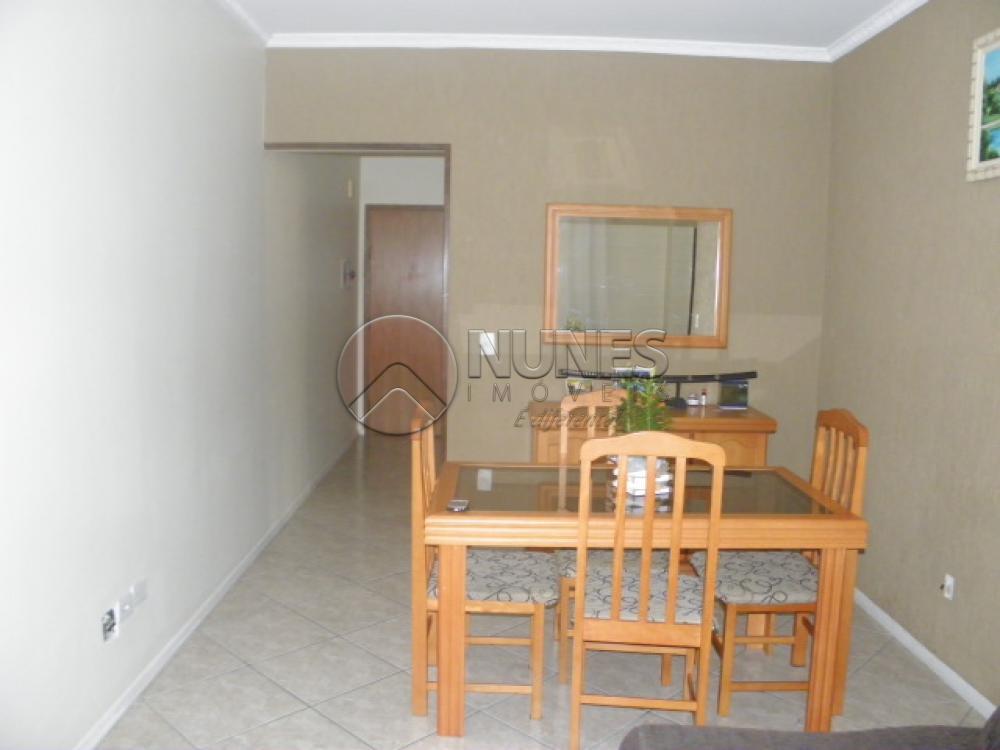 Apartamento de 2 dormitórios em Jardim Três Montanhas, Osasco - SP