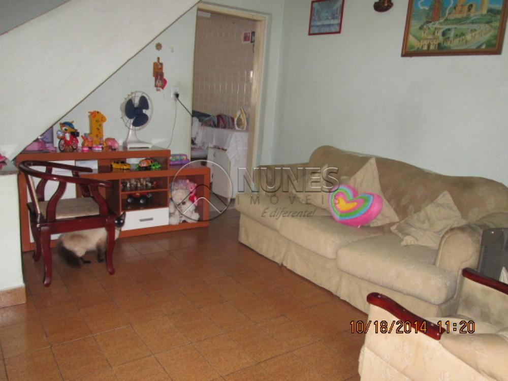 Casa de 2 dormitórios em Vila Quitaúna, Osasco - SP