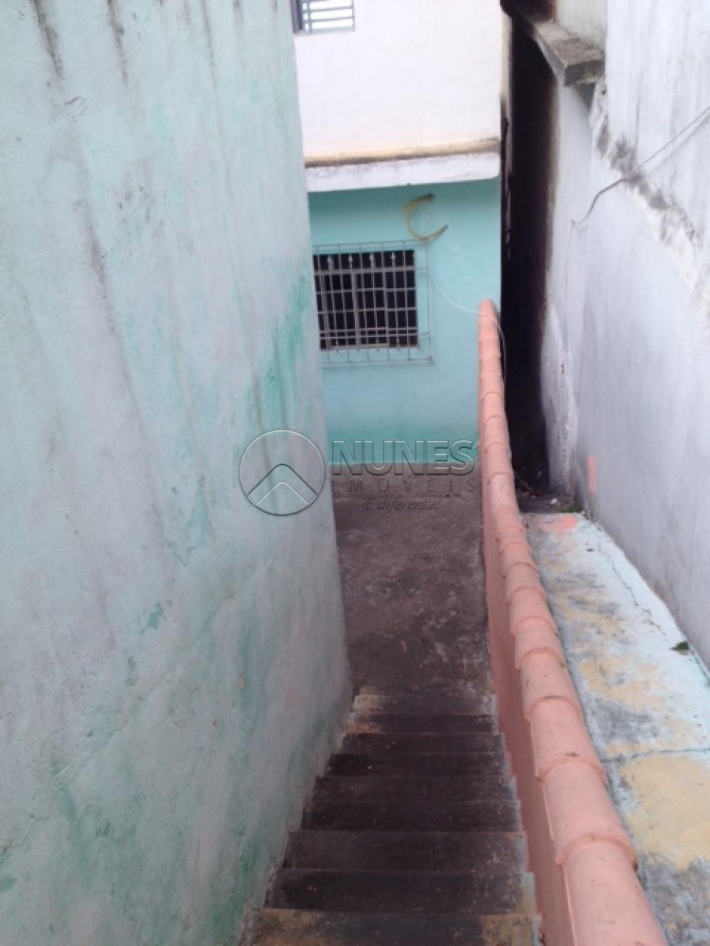 Casa Imovel Para Renda à venda em Vila Engenho Novo, Barueri - SP